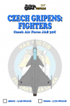 1-72-Czech-Gripens-Fighters