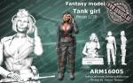 1-16-German-Tank-Girl