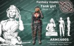 1-16-German-Tank-Girl