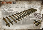 1-35-12-0m-straight-section-of-European-gauge-track-1435mm-rail-type-S49-