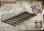 1-35-Railway-track-1435-mm6000-mm