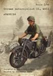 1-35-German-motorcyclist-II-WWII