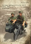 1-35-German-motorcyclists-WWII-Set-III