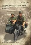 1-35-German-motorcyclists-WWII-Set-III