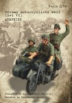 1-35-German-motorcyclists-WWII-Set-VI