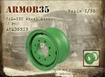 1-35-ZiL-131-Wheel-disk-1-pc-