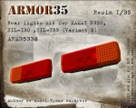1-35-Rear-lights-kit-for-KAMAZ-5320-ZIL-130ZIL-133-Variant-2