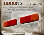 1-35-Rear-lights-kit-for-KAMAZ-5320-ZIL-130ZIL-133-Variant-2