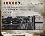 1-35-ZIL-130-Base-detail-set-of-photoething-for-model-ZIL-131