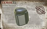 1-35-ZIS-150-Radiator-Grille