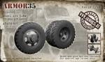 1-35-ZiS-151-Wheel-set-I-94-