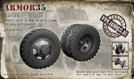 1-35-ZiS-151-Wheel-set-I-94-under-load