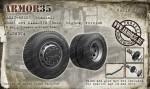 1-35-KAMAZ-43253biaxial-Wheel-set-KAMA-310-Euro-highway-version