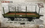 1-35-Up-Trailer-with-Timber-Racksfor-Ua-Railcar-1435-mm-1524-mm-