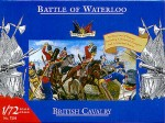 1-72-Waterloo-British-Cavalry-ex-Airfix