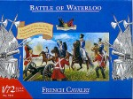 1-72-Waterloo-French-Cavalry