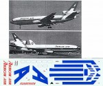 1-200-McDonnell-Douglas-DC-10-ARROW-AIR-Light-Blue-stripes-N902CL