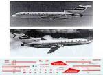 1-200-Boeing-727-200-WESTERN-Indian-Head-Scheme-N2801W-etc