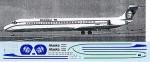 1-200-McDonnell-Douglas-MD-80-ALASKA-Old-Colours-N830AS-N951AS