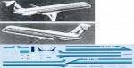 1-200-McDonnell-Douglas-MD-80-DC-9-10-DC-9-30-REPUBLIC-Turquoise-scheme