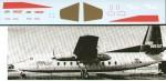 1-144-Fokker-F-27-AIR-WEST-Red-Gold-N752L-N755L