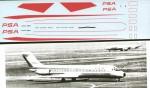 1-144-Douglas-DC-9-30-PSA-Old-scheme-N982PS