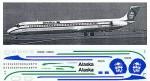 1-144-McDonnell-Douglas-MD-80-ALASKA-old-colours-N951AS-etc