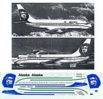 1-144-Boeing-737-200-ALASKA-old-colours-N740AS-etc
