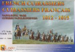 1-72-French-Cuirassiers-1812-1815