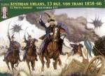 1-72-Austrian-Uhlans-13th-Regiment-of-Von-Trany-1858-66