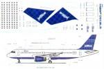 1-144-Airbus-A320-JET-BLUE-N535JB-Estrela-Azul-N534JB-Bada-Bing-Bada-Blue-Large-squares-on-fin