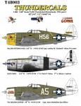 1-48-Republic-P-47D-Thunderbolt-Razorback-PTO-Part-3