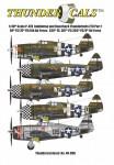 1-48-Republic-P-47D-Bubbletop-and-Razorback-Thunderbolts-ETO-Pt-1