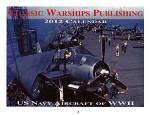 US-Navy-Aircraft-WWII-2012-Calendar
