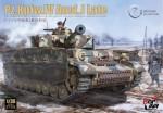 1-35-Panzer-IV-Ausf-J-late
