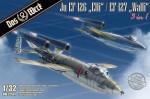 1-32-Ju-EF-126-Elli-EF-127-Walli-3-in-1-Entwicklungsflugzeug-Jagernotprogramm