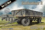 1-35-Einheitsanhanger-5t-German-Uniform-5t-Trailer-WW2