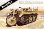 1-35-Kleines-Kettenkraftrad-Sd-Kfz-2