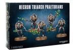 NECRON-TRIARCH-PRAETORIANS