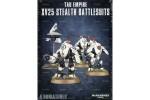 TAU-EMPIRE-XV25-STEALTH-BATTLESUITS