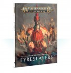 Battletome-Fyreslayers-Hardback