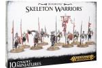 Skeleton-Warriors