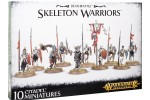 Skeleton-Warriors