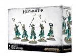 RARE-Nighthaunt-Hexwraiths
