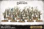 Sylvaneth-Dryads