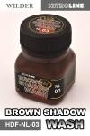 BROWN-SHADOW-WASH