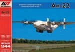1-144-An-22-Heavy-Turboprop-Transport-Aircraft