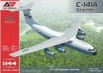 1-144-C-141A-Starlifter-2x-camo-Vietnam-War