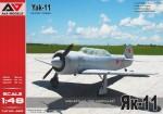 1-48-Yakovlev-Yak-11-Military-Trainer