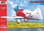 1-48-Gee-Bee-R2-model-1933